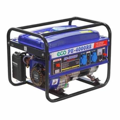 Бензиновый генератор  ECO PE 4000 RS